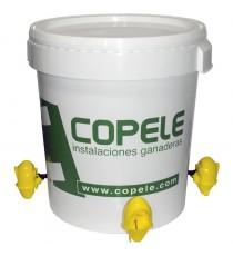BEBEDEROS COPAVI C/PROTECT+DEPOSITO