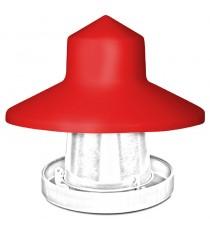 Sombrero tolva 10 kg. Aves terracota