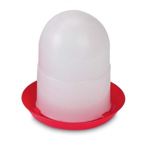 Comedero Primera Edad, Rojo - 1500 gr