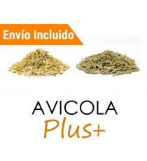 "3 Meses ""Avícola Premium"""